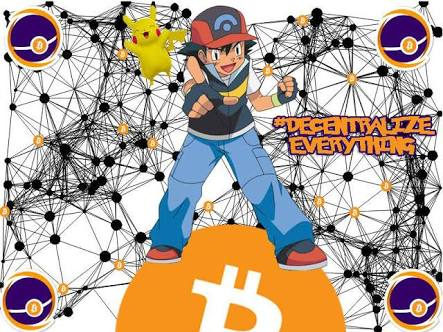 POKETOSHI: BITCOINS LIGHTNING NETWORK IN COLLABORATION WITH