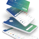 Banking Startup 2gether Launches Visa Card Allowing Crypto Payments.