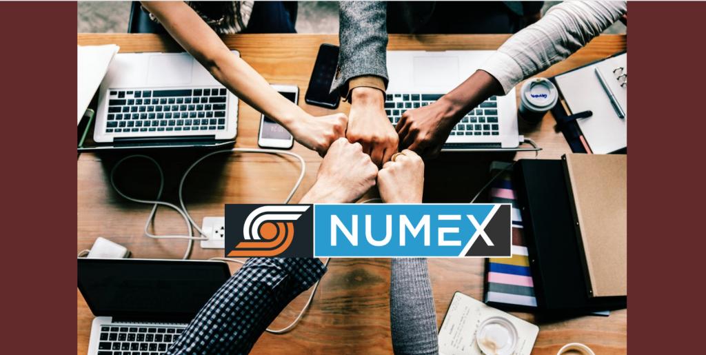 Numex Exchange.