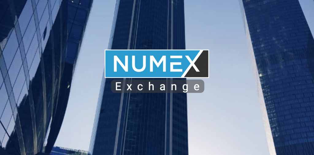 Instant Trading With No KYC Numex Exchange.