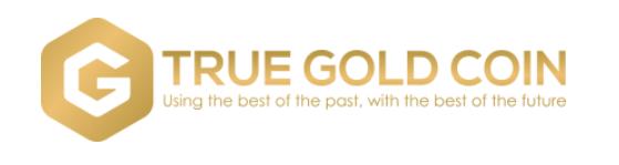 TrueGoldCoin TGC