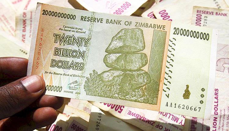 Demand For Cryptocurrency On The Rise In Zimbabwe Due To Appall ing State Of Economy